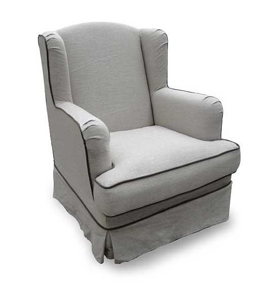 M s de 25 ideas incre bles sobre sillones orejeros en - Sillon con orejeras ...