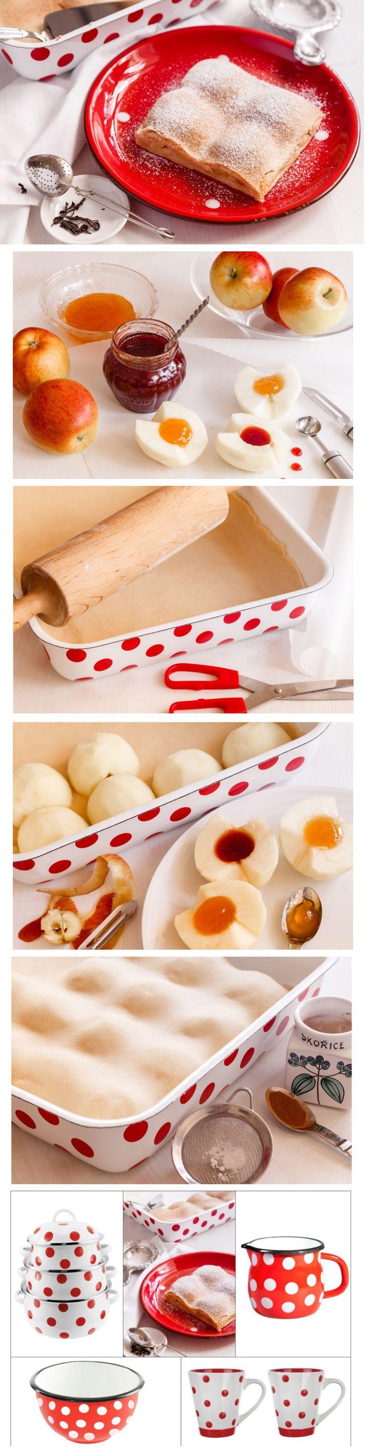 Každý, kdo miluje štrůdly a ostatní jablečné moučníky, ví, že jejich příprava je…