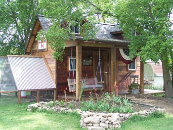 Garden Sheds You Can Live In 111 best ~{my tiny backyard barn dream}~ images on pinterest