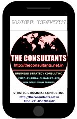 Mobile Industry Business Consultant