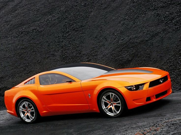 2014 Mustang | Really cool | Pinterest