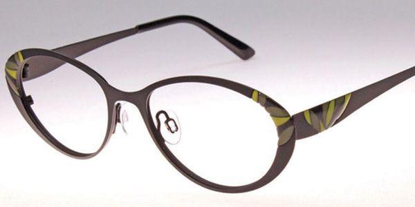Eyeglass Frames For Petite Faces : Menizzi Petite M3019 Eyeglasses Cheap Prescription ...