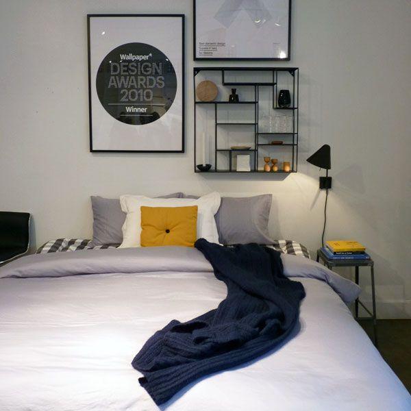 Hastens. boy room.