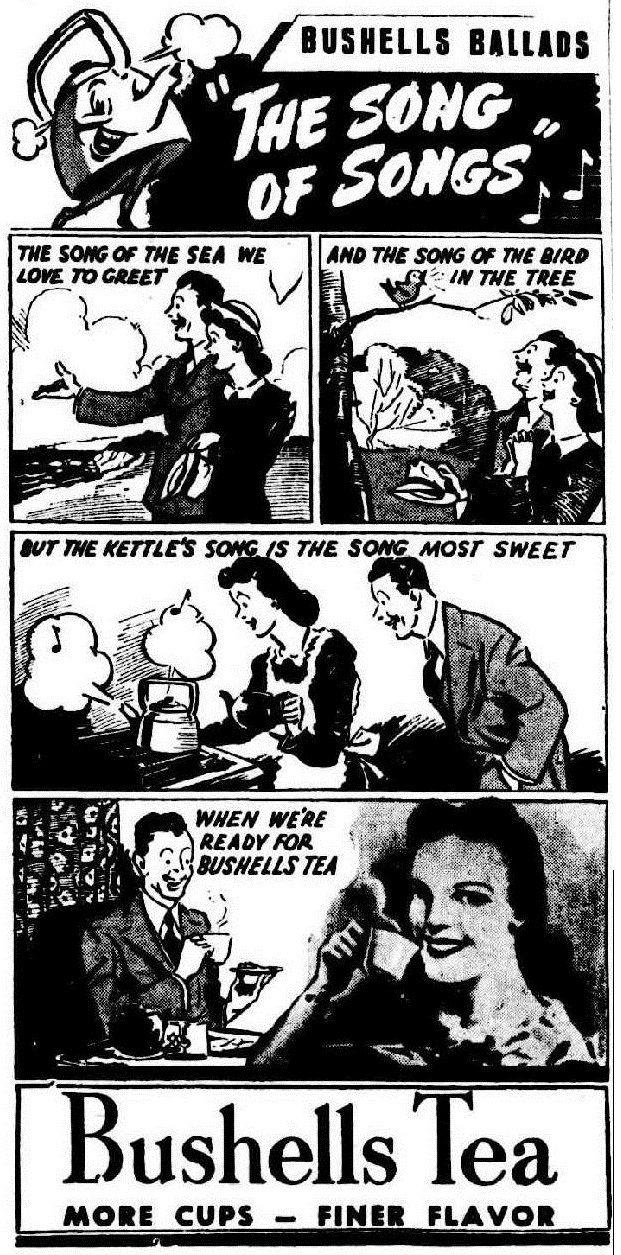 22 December 1947