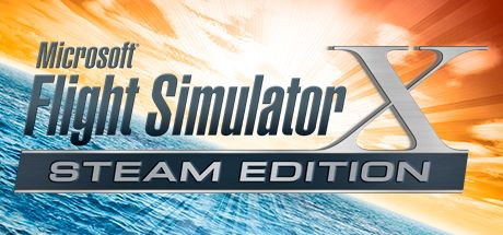 Take to the skies in the World's favourite flight simulator! The multi award winning Microsoft Flight Simulator X lands on Steam for the first time. Take off from anywhere in the world, flying some of the world's most iconic aircraft to any one of 24,000 destinations.