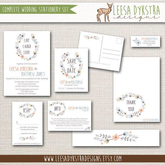 Best 25+ Postcard wedding invitation ideas on Pinterest Postcard - wedding postcard