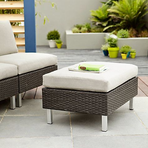 buy john lewis madrid outdoor furniture from our garden furniture ranges range at john lewis