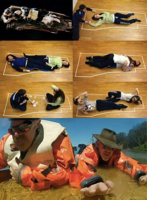 \u0027Mythbusters\u0027 proves there was room for Rose and Jack on that board in \u0027 & 61 best Titanic images on Pinterest | Titanic movie Jack o ... Pezcame.Com