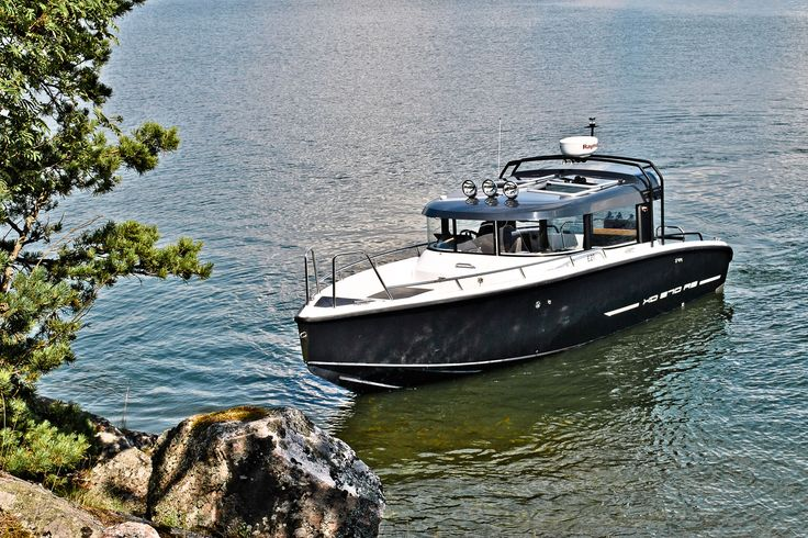 XO Boats model - 270 RS