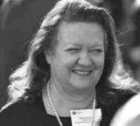 Gina Rinehart quotes quotations and aphorisms from OpenQuotes #quotes #quotations #aphorisms #openquotes #citation