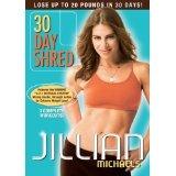 Jillian Michaels - 30 Day Shred (DVD)By Jillian Michaels