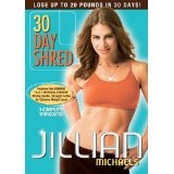 Jillian Michaels - 30 Day Shred (DVD)By Jillian Michaels