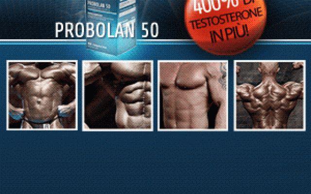 Probolan 50 tutti si chiedono se ha degli effetti collaterali Se sei un appassionato di palestra fitness o bodybuilding avrai sicuramente già sentito p probolan50 effetti collaterali probolan
