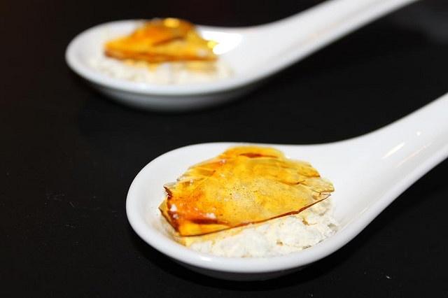 36 best molecular gastronomy images on pinterest molecular gastronomy rezepte and cooking food - Molecular gastronomy cuisine ...