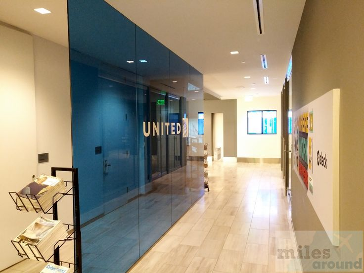 United Club am Flughafen Seattle - Check more at https://www.miles-around.de/lounge-reviews/united-club-am-flughafen-seattle/,  #SEA #UnitedAirlines #UnitedClub