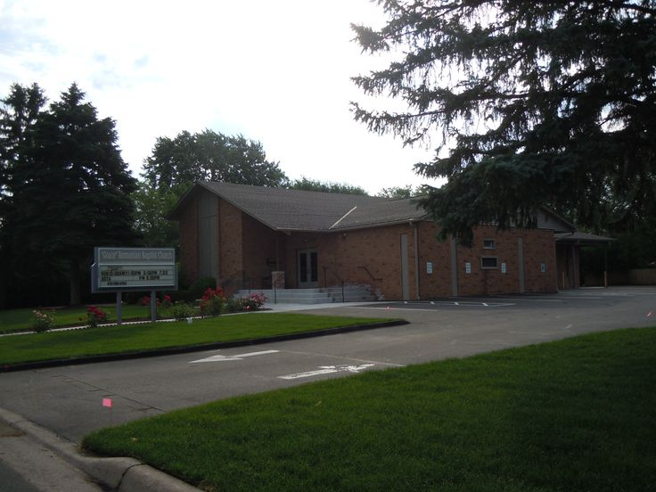 the pentecostal mission church