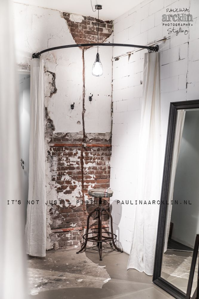 Pt Post Concept Store N Bergen The Netherlands Interior