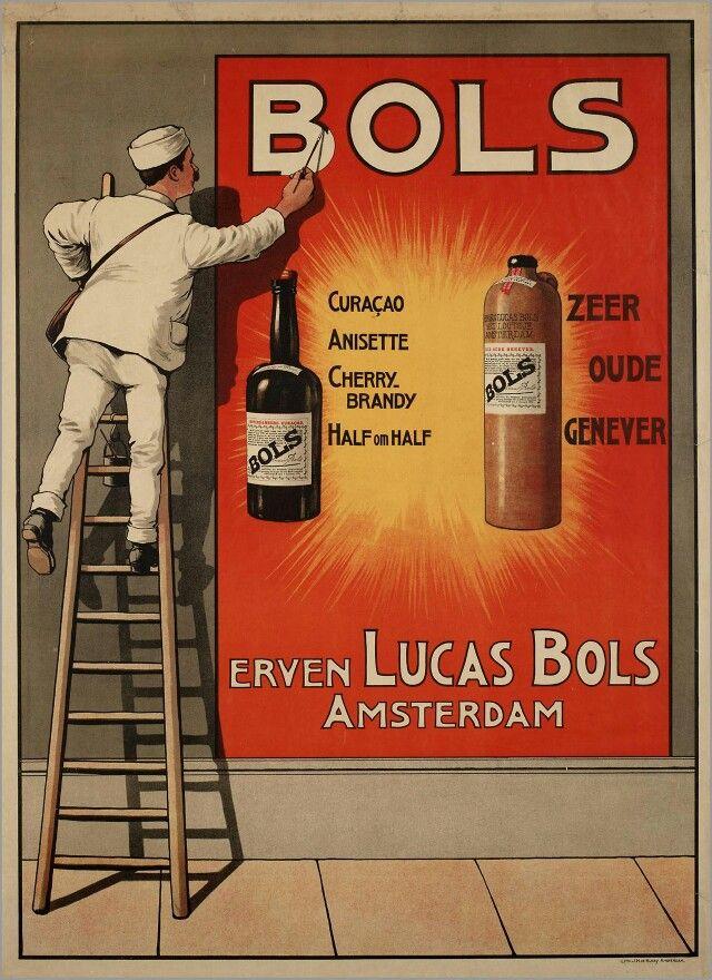 Voor Bols 1920