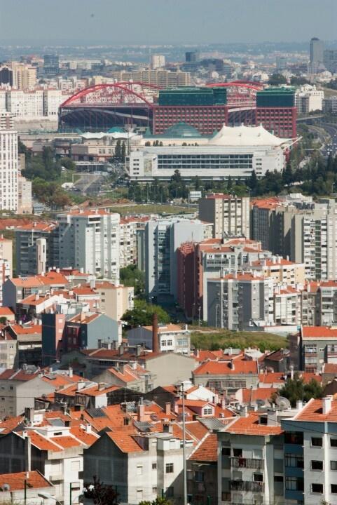 Benfica Lisboa Portugal