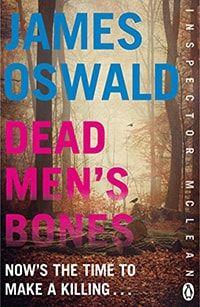 Dead Men's Bones – Mi biblioteca negra