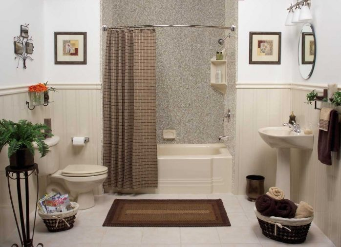 Remodel Bathroom Video 65 best showers and bathroomsgranite transformations images on