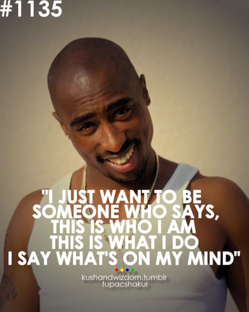 Why Tupac Is Still the Most Important Rapper of Our Generation