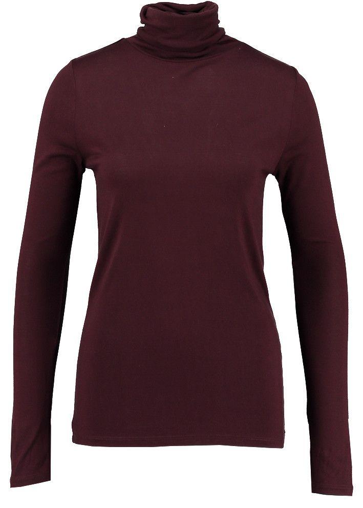 Garcia Bluse bordeaux U60007 Ladies T-shirt - royal purple – Acorns
