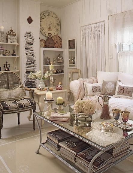 80 Best Shabby Chic Images On Pinterest Home Ideas Antique Furniture And Bedroom