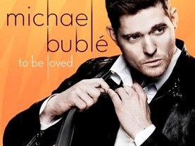 Concert Michael Buble - Budapesta 2014
