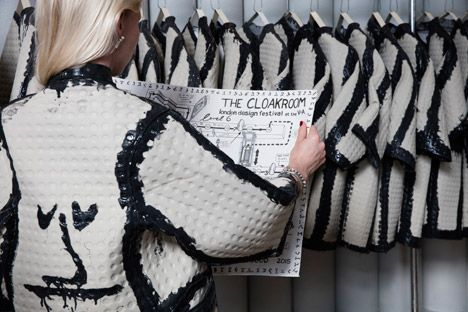 The Cloakroom by Faye Toogood