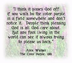 44 best images about The Color Purple Alice Walker on Pinterest ...
