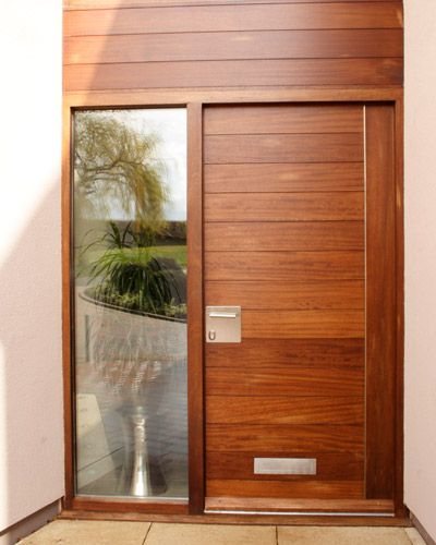 Urban front contemporary front doors uk designs for Big main door designs