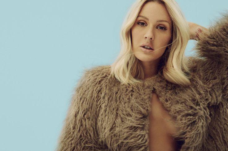 Ellie Goulding bringing the Delirium World Tour to Australia