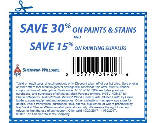 www.sherwin-williams.com special-offers sherwin coupon advertised