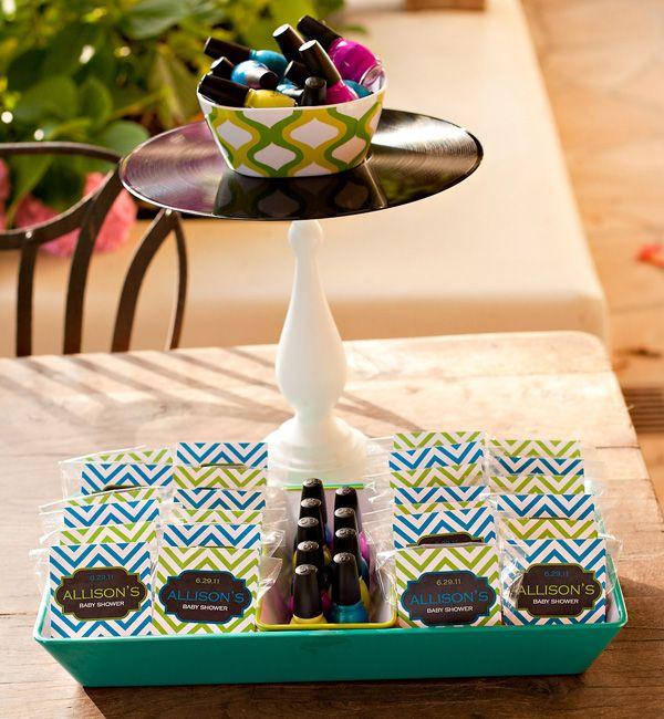 Nail Polish Cake Ideas: 37 Best Mani/Pedi Parties Images On Pinterest