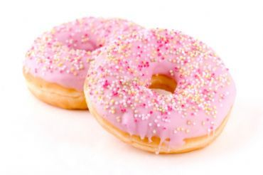 Which is Better: A Doughnut or Skipping Breakfast