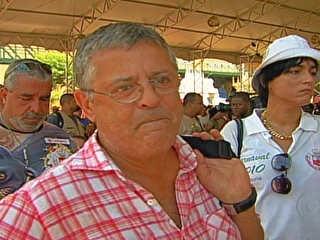 Corpo de diretor Marcos Paulo será cremado nesta segunda-feira no Rio  Cremação será às 11h no Memorial do Carmo, Zona Portuária.  Ele tinha 61 anos e morreu na noite de domingo de embolia pulmonar.
