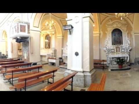 Centro storico Atena Lucana #invasionidigitali Il video!