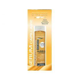 BYPHASSE Serum Επανόρθωσης Με Μετάξι 50ml Serum επανόρθωσης μαλλιών με πρωτεϊνες μεταξιού, βελτιώνει την υφή της τρίχας και την αναδομεί από το εσωτερικό της. Ιδανικό για σγουρά μαλλιά, εξουδετερώνει το φριζάρισμα και προλαμβάνει την ψαλίδα. Χαρίζει εξαιρετική λάμψη και απαλότητα στα μαλλιά αφήνοντας τα ευκολοχτένιστα. Τιμή €10.00