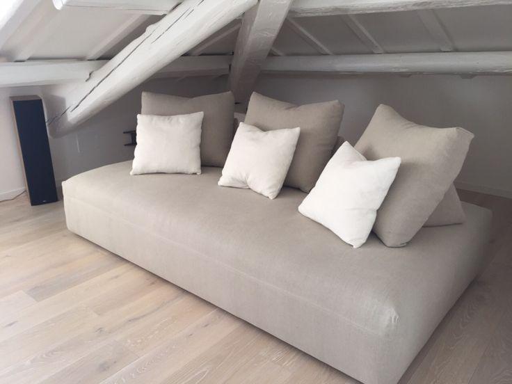 Oltre 1000 immagini su divani su misura su pinterest for Divani su misura