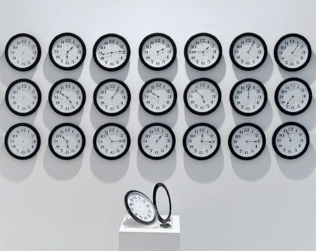 Galeria BWA/Art Gallery/Katowice - Stanisław Dróżdż — Początekoniec. Pojęciokształty. Poezja konkre