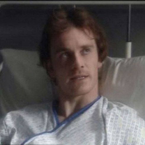 Michael Fassbender was in Holby City (2002)!  | 22 Hollywood A-Listers Who Started Out On Old British TV Shows