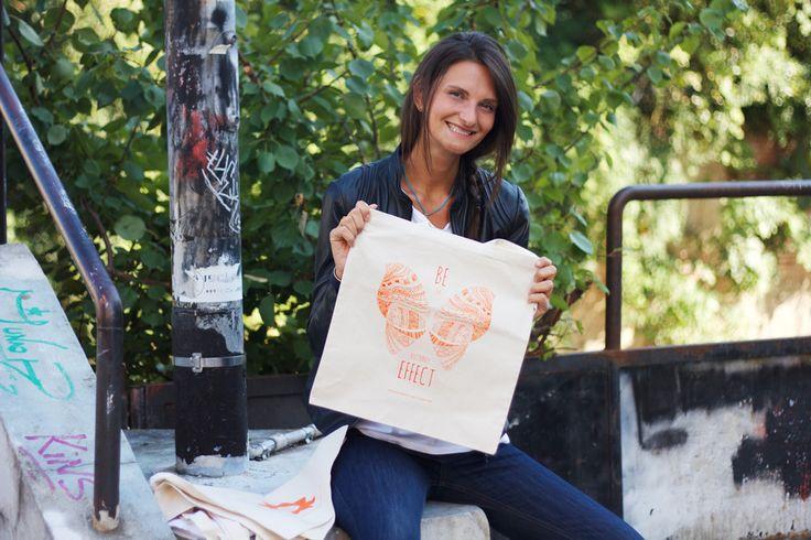 me and the bag #bag #totebag