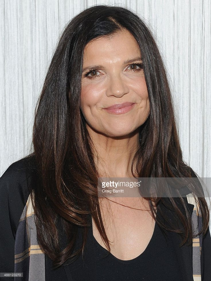 Activist Ali Hewson attends the Edun Spring 2016 fashion show during New York Fashion Week at Spring Studios on September 13, 2015 in New York City.