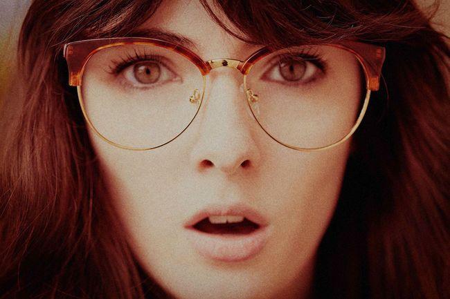 glasses! niceeee