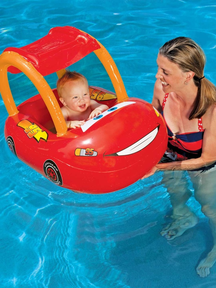 Cars Baby Float By SwimWays Up To 60 Off At Gilt
