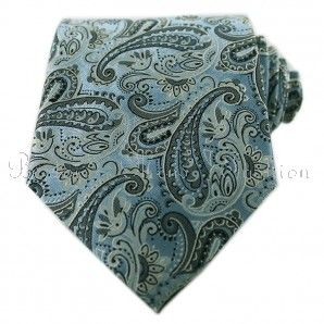 Light Green and Blue Paisley Neckties / Formal Business - Wedding Neckties - See more at: https://bestowneckties.ca/light-green-and-blue-paisley-neckties-formal-business-wedding-neckties-366.html#sthash.KpfWgXRH.dpuf