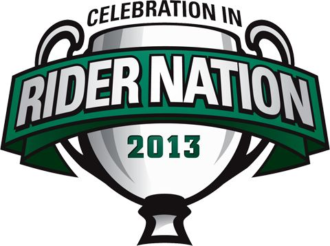 Grey Cup 2013 - Celebration in Rider Nation