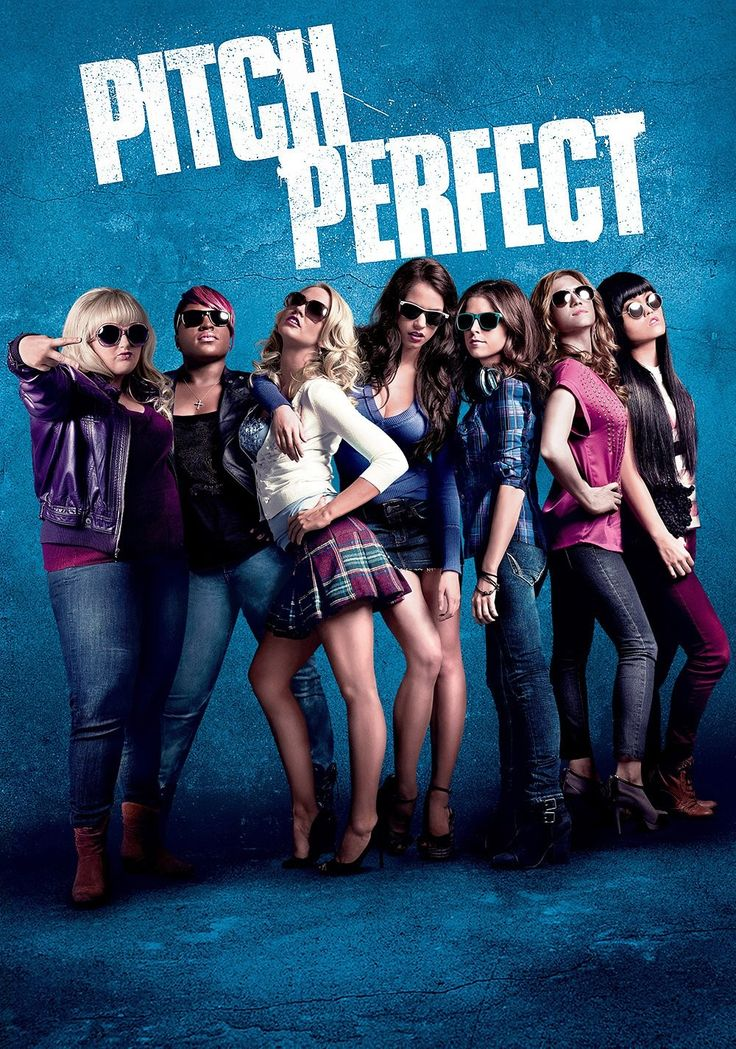 Pitch Perfect (2012) - Watch Movies Free Online - Watch Pitch Perfect Free Online #PitchPerfect - http://mwfo.pro/10228300