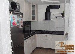 белая кухня Крым